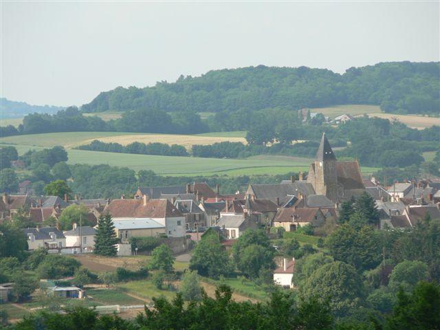 Gréez Village