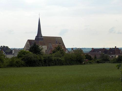 Eglise-Melleray